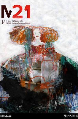 M21 Magazine (Grapa) #14