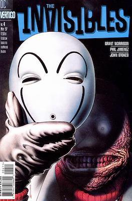The Invisibles Vol. 2 (Comic-Book) #4