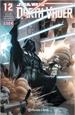 Star Wars: Darth Vader (Grapa 32 pp) #12