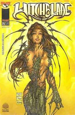 Witchblade (1997-2001) (Grapa, 24 páginas) #25