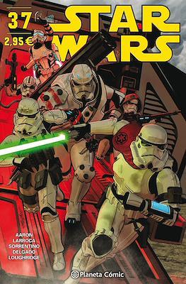 Star Wars (Grapa 56-32 pp.) #37
