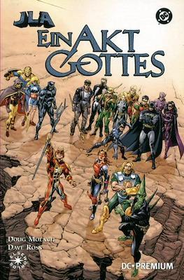 DC Premium (Softcover) #2
