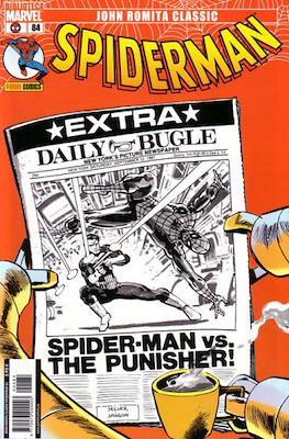 Spiderman de John Romita (1999-2005) (Grapa / Rústica) #84