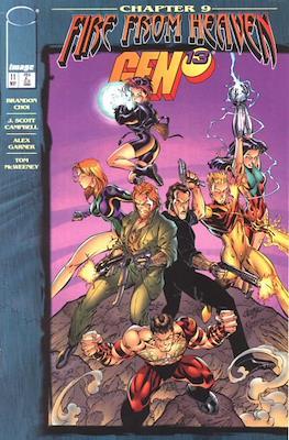 Gen 13 (1997-2002) (Comic Book) #11