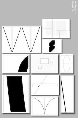 10 cómics de 16 páginas (Digital) #