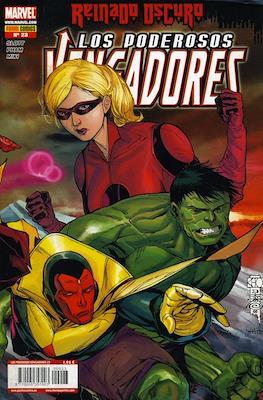 Los Poderosos Vengadores (2008-2011) (Grapa, 48 páginas.) #23