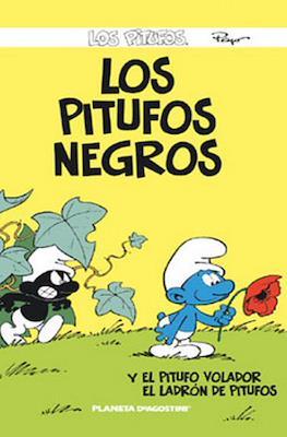 Los Pitufos #1