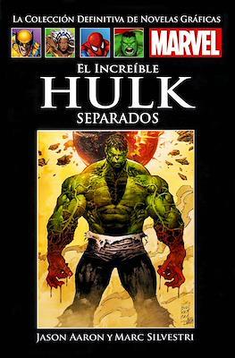 La Colección Definitiva de Novelas Gráficas Marvel (Cartoné) #115