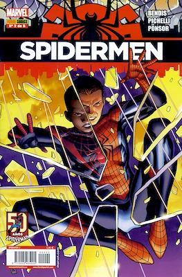 Spidermen (2012-2013) (Grapa.) #2