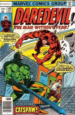 Daredevil Vol. 1 (1964-1998) (Comic Book) #149