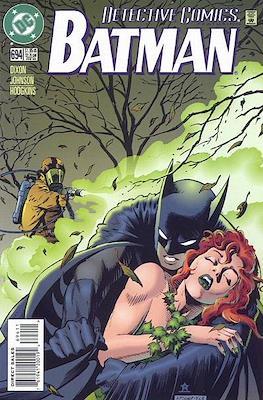 Detective Comics Vol. 1 (1937-2011; 2016-) (Comic Book) #694