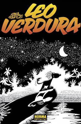 Leo Verdura (Cartoné 496 pp) #