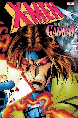 X-Men The Trial of Gambit