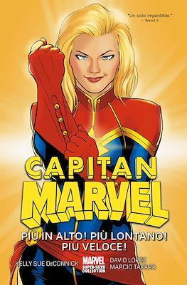 Marvel Super-Sized Collection (Cartonato) #18