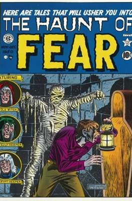 The Haunt of Fear #1