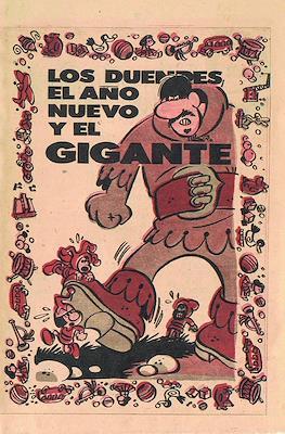 Colección Guachos #5