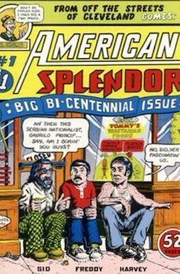 American Splendor 1976