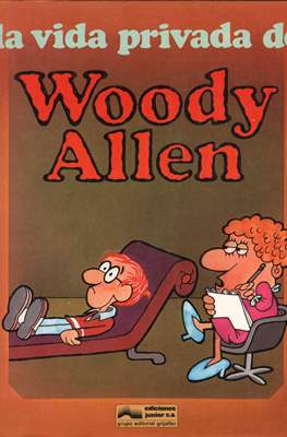 Woody Allen #1