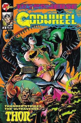 Godwheel #3