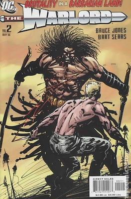 Warlord Vol. 2 (2006-2007) (Grapa) #2