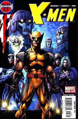 X-Men / New X-Men / X-Men Legacy Vol. 2 (1991-2012) (Comic Book 32 pp) #177