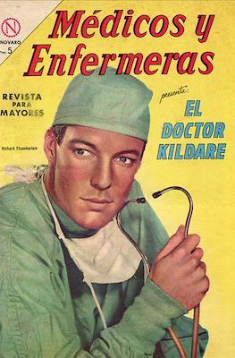 Médicos y Enfermeras (Grapa) #8