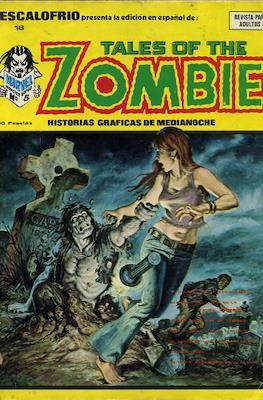 Escalofrío: Historias gráficas de medianoche (Grapa 52-68 pp. 1973-1979) #18