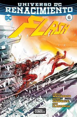 Flash. Renacimiento (Rústica) #6