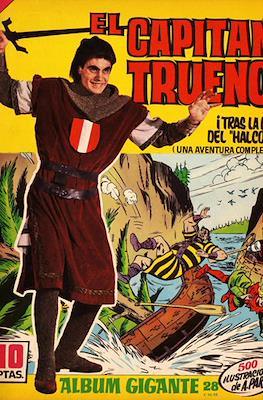 El Capitán Trueno. Album gigante #28