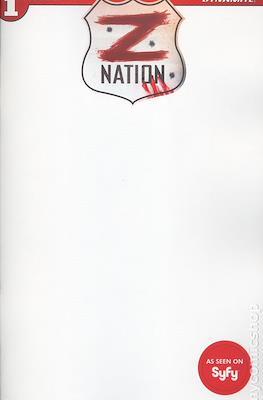 Z Nation (Variant Cover)
