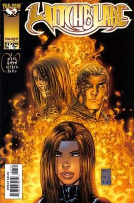 Witchblade (Comic Book) #27
