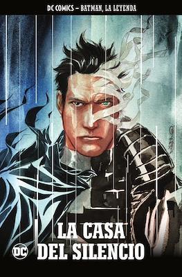 DC Comics - Batman, la leyenda #57
