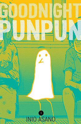Goodnight Punpun (Paperback) #1