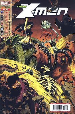 New X-Men: Academia / New X-Men (2005-2008) #30