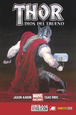 Thor / El Poderoso Thor / Thor - Dios del Trueno / Thor - Diosa del Trueno / El Indigno Thor (2011-) (Grapa) #29