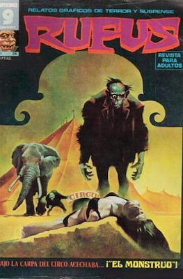 Rufus (Grapa (1973-1978)) #24