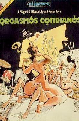 Colección Pendones del Humor (Rústica) #42