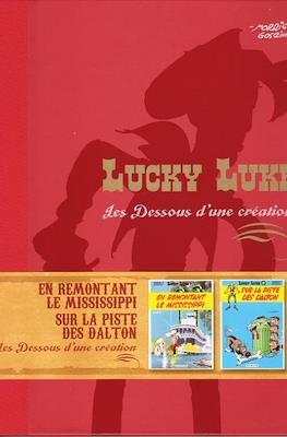 Lucky Luke Les Dessous d'une création (Cartoné 120 pp) #16