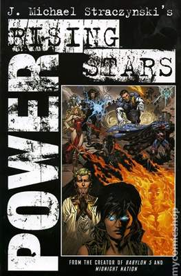 Rising Stars (Softcover) #2