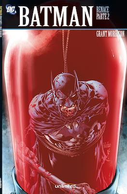 Batman renace (Rústica) #2