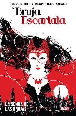 La Bruja Escarlata: La senda de las brujas Marvel Omnibus