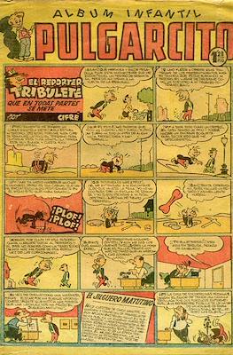 Pulgarcito (1946-1981 5ª y 6ª época) (Grapa, 16-32 páginas) #225