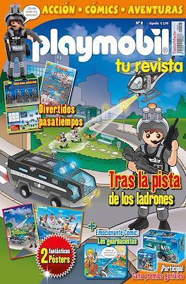 Playmobil #8