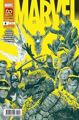 Marvel (2021) #6