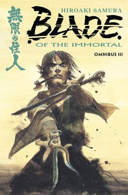 Blade of the Immortal (Softcover) #3