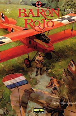 Barón Rojo (Cartoné 48 pp) #3