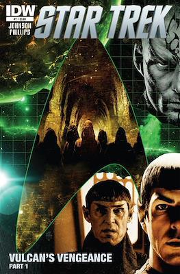 Star Trek (Grapa) #7