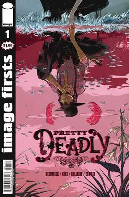 Image Firsts: Pretty Deadly