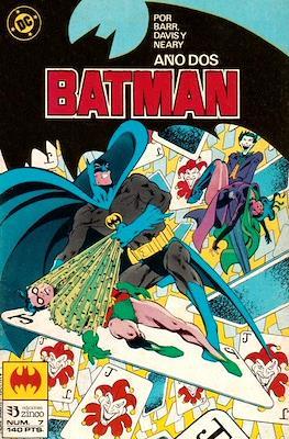 Batman Vol. 2 #7