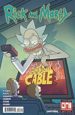 Rick and Morty (Grapa) #47
